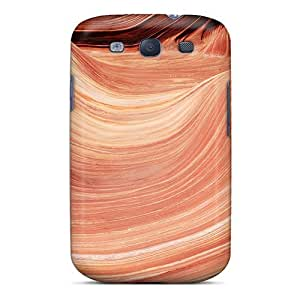 WBIxCgw8281aEZGL RachelMHudson Unbelievable Rock Feeling Galaxy S3 On Your Style Birthday Gift Cover Case