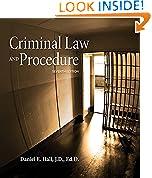 #10: Criminal Law and Procedure (MindTap Course List)