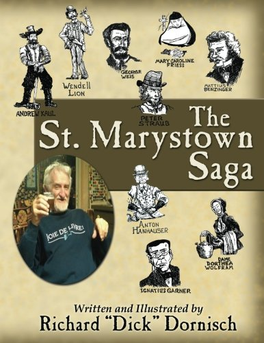 The St. Marystown Saga