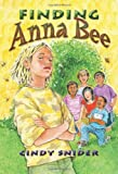 Finding Anna Bee, Cindy Gay Snider, 083619392X