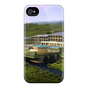 Cases Covers Modern Architecture/ Fashionable Cases For Iphone 6plus