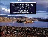 Lochs and Glens of Scotland, Paul Ramsay, 1558598677