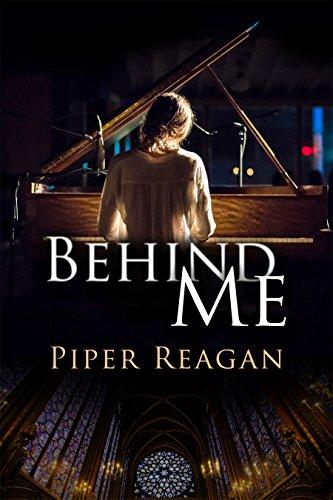 Behind Me (Take Me Home Tonight Best Scenes)