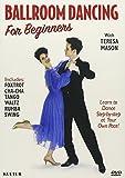 Ballroom Dancing For Beginners With Teresa Mason