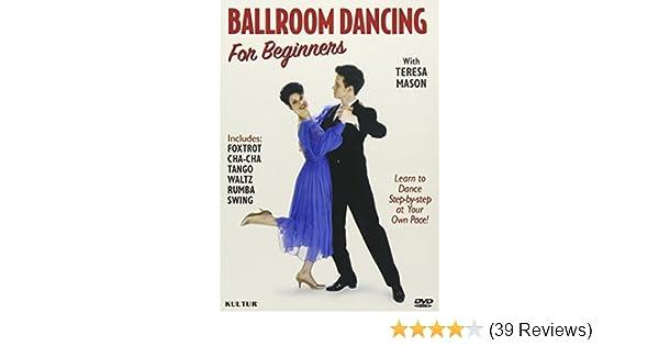 Learn /& Master Ballroom Dancing