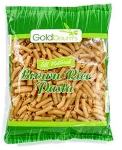 Natural Goldbaums (Goldbaums Brown Rice Pasta - Penne, 16-Ounce (Pack of 6))