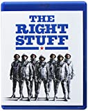 Right Stuff (BD) [Blu-ray]