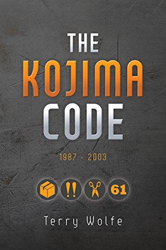 [B.o.o.k] The Kojima Code D.O.C