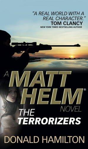 Matt Helm - The Terrorizers by Donald Hamilton (2015-10-27)