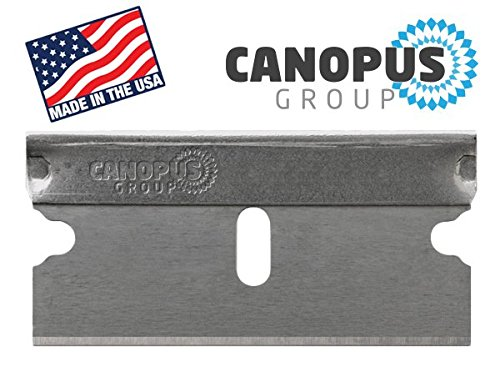 Canopus - 3M Scotch Brite Scuff Pads Very Fine and Ultra Fine (5+5) by Canopus Group (Image #4)