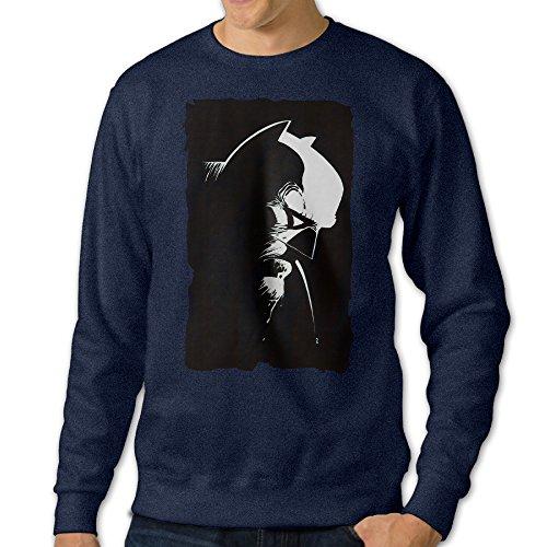 JXMD  (Frank Miller Batman Costume)