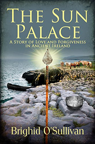 Book: The Sun Palace by Brighid O'Sullivan