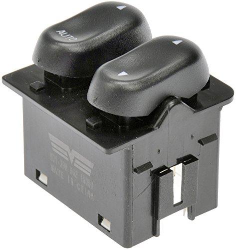 (Dorman 901-390 Power Window Switch)
