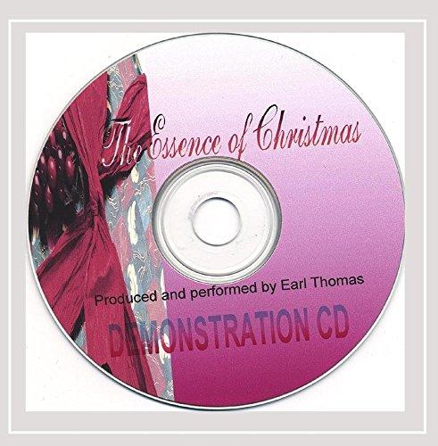 The Essence of Christmas (Essence Christmas)