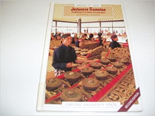 Javanese Gamelan: Traditional Orchestra of Indonesia (Images