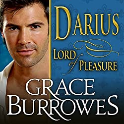Darius: Lord of Pleasure