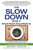 A revolutionary approach to enhancing metabolism that enables lasting weight loss and facilitates spiritual well-being • Presents an eight-week weight-loss program • Explains how relaxed eating stimulates metabolic function and how stress hor...