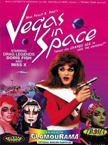 Vegas In Space by