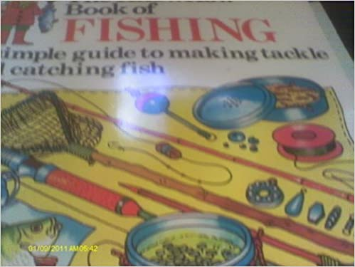 Book The KnowHow Book of Fishing