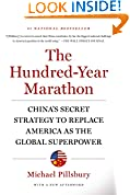 #6: The Hundred-Year Marathon: China's Secret Strategy to Replace America as the Global Superpower