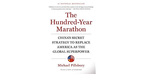 Amazon.com: The Hundred-Year Marathon: Chinas Secret ...