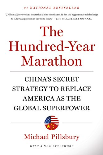 The Hundred-Year Marathon: China's Secret Strategy to Replace America as the Global Superpower (Best Economies In The Us)