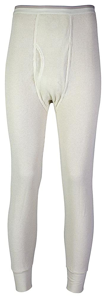 Indera - Mens Ultra Heavy Weight Thermal Pant 822DR