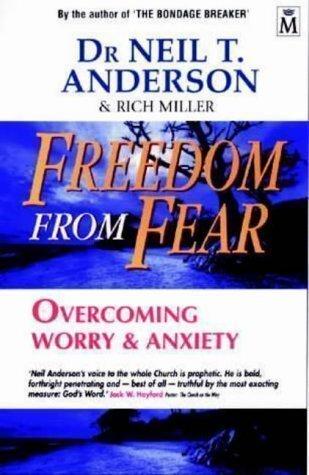 Freedom From Fear Organization Ebook Freedom From Fea...
