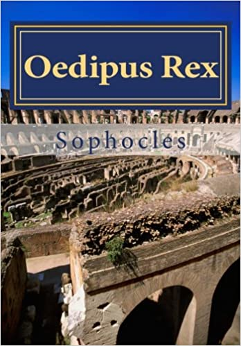 apollo in oedipus rex