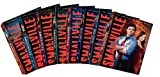 Smallville: The Complete Seasons 1-8