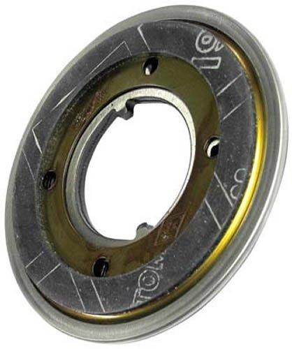 IATCO 127760-500-IAT 2'' Torque Limiting Clutch Brake (.500'' Thick) by IATCO