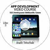App Development Video Course - The A to Z Multimedia Course For Creating Successful iPhone/iPad Games & Apps!