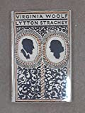 img - for Virginia Woolf & Lytton Strachey : Letters book / textbook / text book