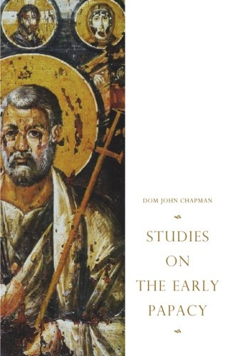 Studies on the Early Papacy PDF