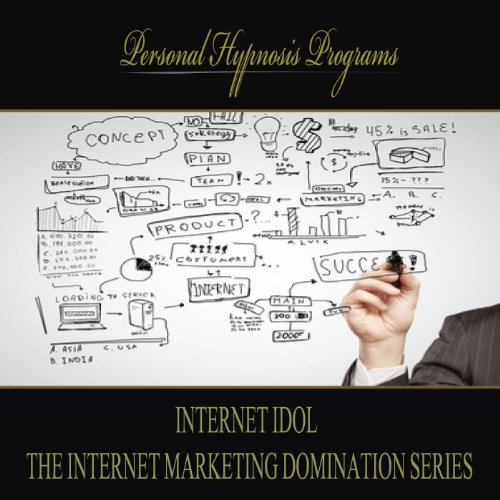 Internet Idol – The Internet Marketing Domination Series 4