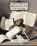 img - for The Works of Edgar Allan Poe Volume One book / textbook / text book