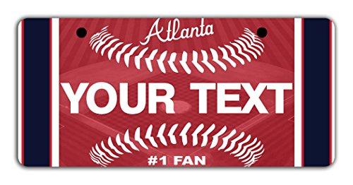 Atlanta Braves Strollers - 8