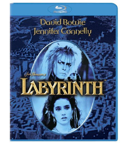 Labyrinth [Blu-ray], used for sale  Delivered anywhere in USA