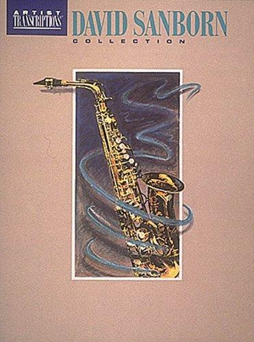 - David Sanborn Collection: Soprano and Alto Saxophone