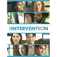 THE INTERVENTION debuts on DVD November 29th from Paramount