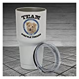 30 Ounce Tumbler Norfolk Terrier Team Tumbler Cup Pet Lover Gift, Dog Lover Gift, Gift For Her, Gift For Him, Work Cup