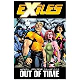 Exiles Vol. 3: Out of Time (X-Men) (v. 3)