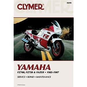 Free ebook clymer yamaha fz700 fz750 fazer 1985 1987 pdf fknjupdf clymer yamaha fz700 fz750 fazer 1985 1987 fandeluxe Image collections