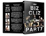 The Biz Cliz Party DVD-R