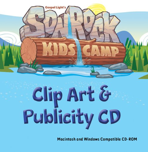 General Clipart - VBS-SonRock-Clip Art And Publicity CD