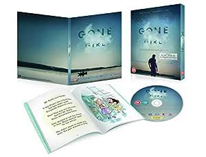 Gone Girl [Blu-ray] [2014]