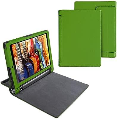 eFabrik Funda para Lenovo Yoga 3 8 Pulgadas Cover Tablet ...