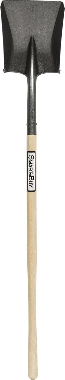 Seymour SV-LS91 42-Inch Hardwood Handle Economy Grade Square Point Shovel