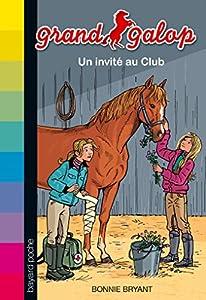 "Afficher ""Grand Galop n° 24<br /> Un invité au club"""