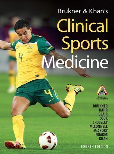 Brukner & Khan's Clinical Sports Medicine (Mcgraw Medical)